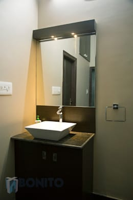 asian Bathroom by homify