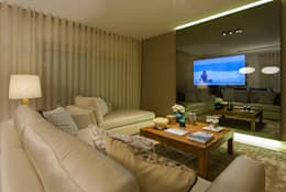 modern Living room by Traço Magenta - Design de Interiores