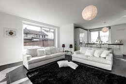 Gabriella Sala   Home Staging & Relooking Specialist  : modern tarz Oturma Odası