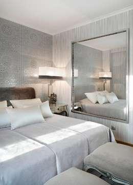 modern Bedroom by 3L, Arquitectura e Remodelação de Interiores, Lda