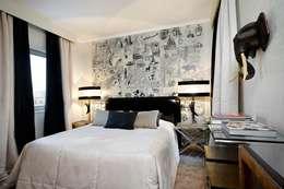 غرفة نوم تنفيذ 3L, Arquitectura e Remodelação de Interiores, Lda