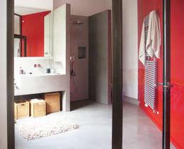 modern Bathroom by Meylenstein