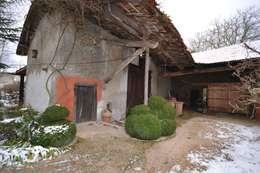 eclectische Huizen door KREA Koncept