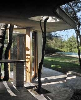 منازل تنفيذ Arq. Santiago Viale Lescano