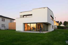 Дома в . Автор – Fichtner Gruber Architekten