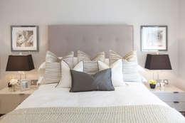 Chambre de style de style Classique par JHR Interiors
