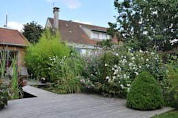 Vườn by Taffin
