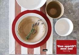 classic Kitchen by Entre Led e Design