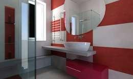 Rivestire의  화장실