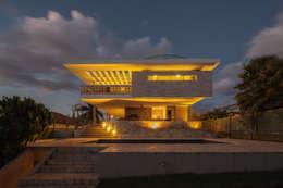 Дома в . Автор – MGS - Macedo, Gomes & Sobreira