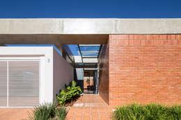 moderne Huizen door Joana França