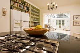 classic Kitchen by Blankstone