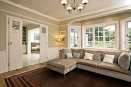 classic Living room by Blankstone