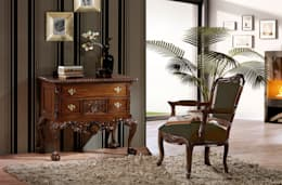 classic Living room by Keen Replicas