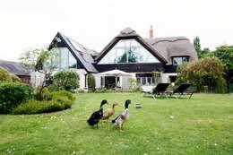 Maisons de style de stile Rural par Amina