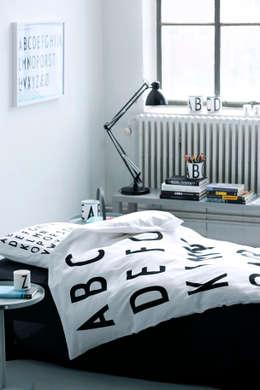 Connox의  침실