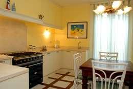 classic Kitchen by bilune studio