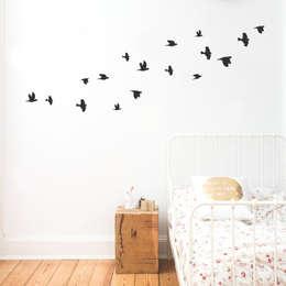 Eulenschnitt 의  침실