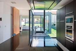 minimalistic Kitchen by Urban Core
