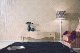 غرفة المعيشة تنفيذ Fratelli Barri