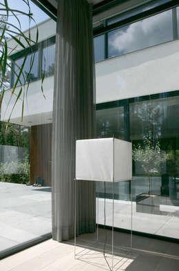 modern Living room by Maas Architecten