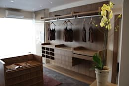 classic Dressing room by VERA INTERIORISMO