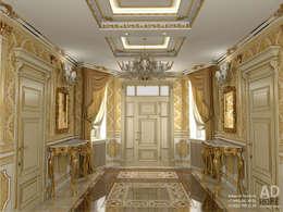 Corridor & hallway by Ad-home
