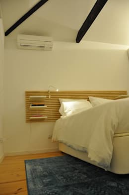 G.R design의  침실