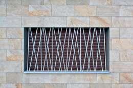Windows by Sánchez-Matamoros | Arquitecto