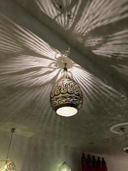 Гостиная в . Автор – Oriental Moon