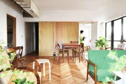 MoY architects | 山本基揮建築設計의