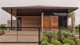 Casas de estilo rural por UNION Architectural Concept