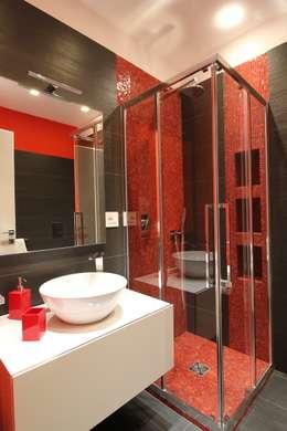 Phòng tắm by Giuseppe Rappa & Angelo M. Castiglione