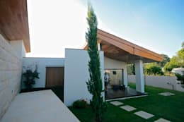 country Houses by Urban Core