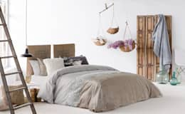 modern Bedroom by Decoraciones Gladys