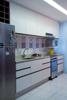 مطبخ تنفيذ UNION Architectural Concept