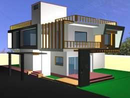 Dise a tu casa como si fueras un arquitecto 6 tips for Disena tu casa gratis