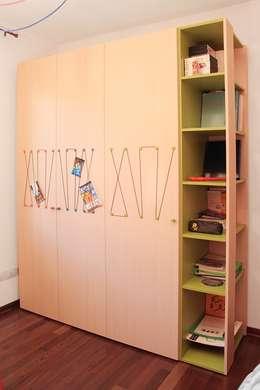 Chambre de style de style Moderne par OGARREDO