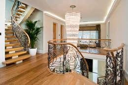 Hành lang by Shandler Homes Ltd