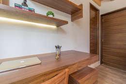 Chambre de style de style Moderne par Inédito