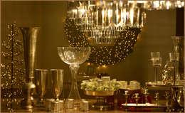 Sala de estar  por Groothandel in decoratie en lifestyle artikelen