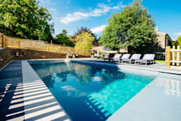 Piscines  de style  par Perfect Stays