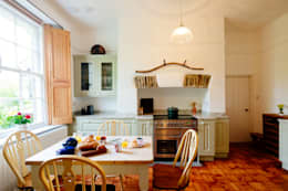 country Kitchen by Perfect Stays