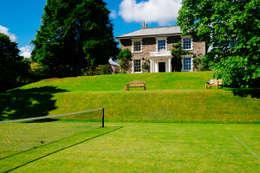 Perfect Stays: kırsal tarz tarz Evler