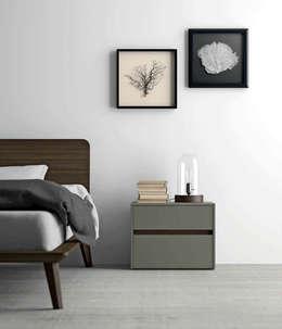 modern Bedroom by My Italian Living
