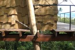 Rumah by Cabana Arquitetos