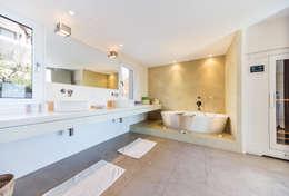 حمام تنفيذ Bibiana Lattuca