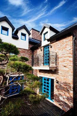 country Houses by 국민대학교