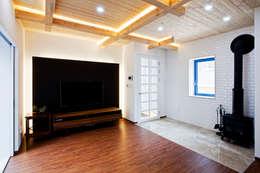 country Living room by 국민대학교