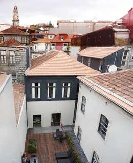 Projekty,   zaprojektowane przez Rocha Leite Arquitectos Associados
